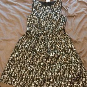Kensie Cocktail Dress